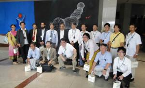 japanese-delegation